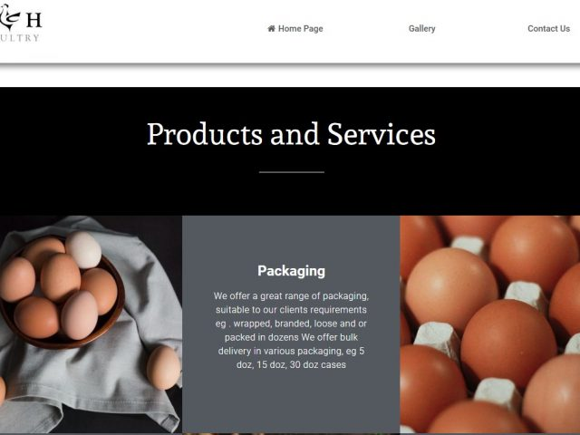 TH Poultry Coverpage